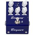 Pedal guitarra eléctrica Bogner Ecstasy Blue Mini