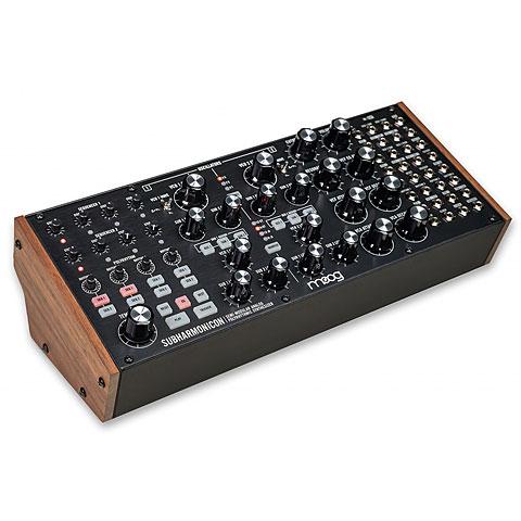 Synthesizer Moog Subharmonicon