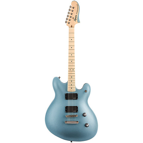 Squier Contemporary Active Starcaster IBM « E-Gitarre