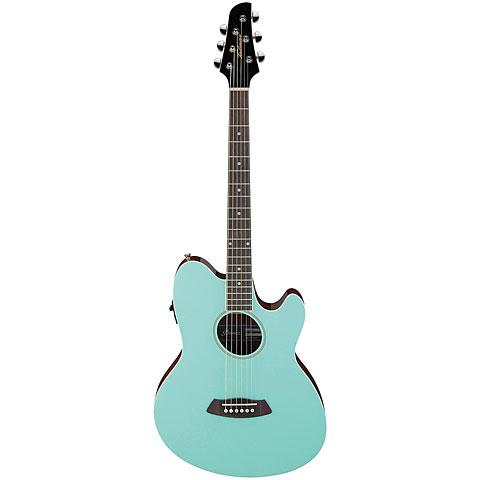 Acoustic Guitar Ibanez TCY10E-SFH