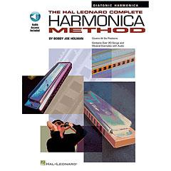 Hal Leonard Complete Harmonica Method