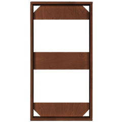 Hofa Frame 2 Modules brown « Diverses Zubehör