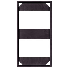 Hofa Frame 2 Modules black « Diverses Zubehör