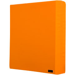 Hofa Absorber Eco orange « Acoustic Panels