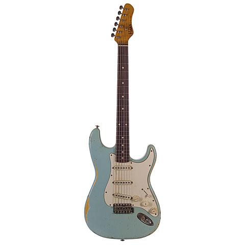 Haar Traditional S aged « E-Gitarre