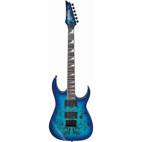 Ibanez Gio GRGR221PA-AQB « E-Gitarre