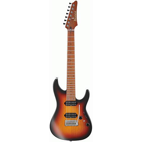 Ibanez Prestige AZ24027-TFF « E-Gitarre