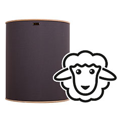 Hofa Baby Basstrap natural anthrazit « Acoustic Panels