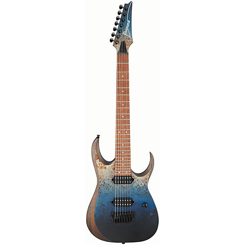 Ibanez RGD7521PB-DSF « Electric Guitar
