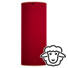 Hofa Basstrap natural bordeaux « Acoustic Panels