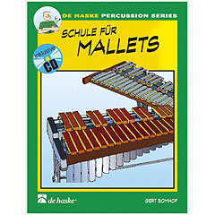 De Haske Schule für Mallets 1 « Instructional Book