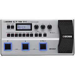 Boss GT-1B « Multi Effects Bass