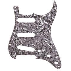 Fender Strat AMSTD black pearl « Golpeador