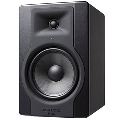 M-Audio BX8 D3 « Enceintes actives