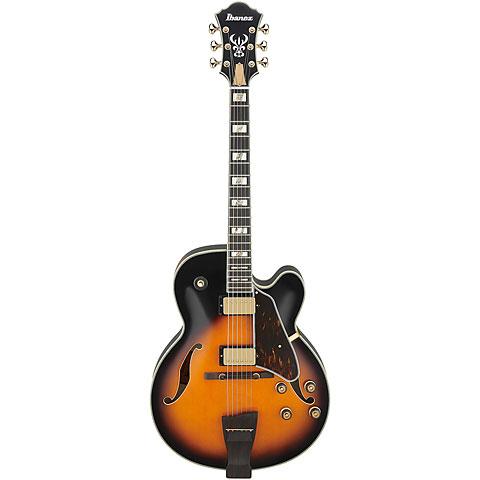 Ibanez Prestige AF2000-BS « E-Gitarre