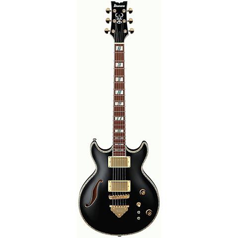 Ibanez Artist AR520H-BK « E-Gitarre