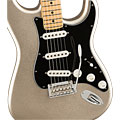 Guitare électrique Fender 75th Anniversary Strat Platinum