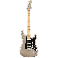 Fender 75th Anniversary Strat Platinum