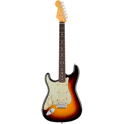 Fender American Ultra Stratocaster LH RW UBST « E-Gitarre Lefthand