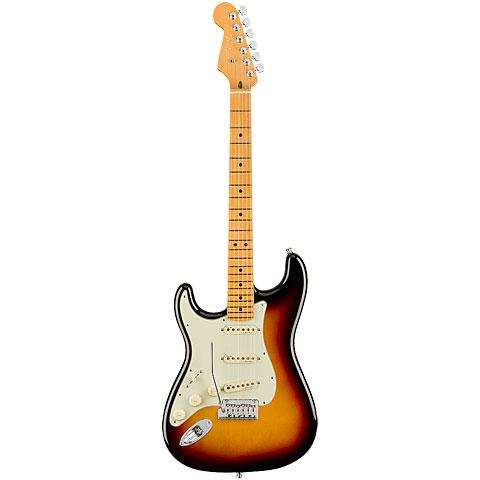 Fender American Ultra Stratocaster LH MN UBST « Guitarra eléctrica zurdos
