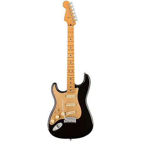 Fender American Ultra Stratocaster LH MN TXT « Guitarra eléctrica zurdos