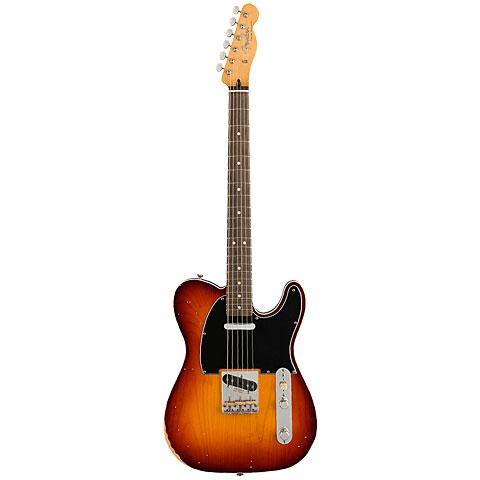 Fender Jason Isbell Custom Tele « E-Gitarre