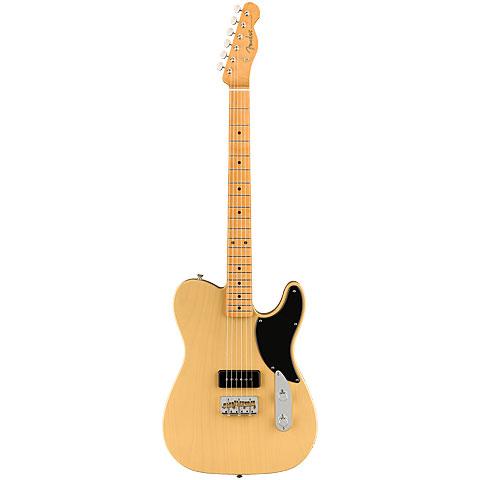 Fender Noventa Tele MN VBL « Elektrische Gitaar