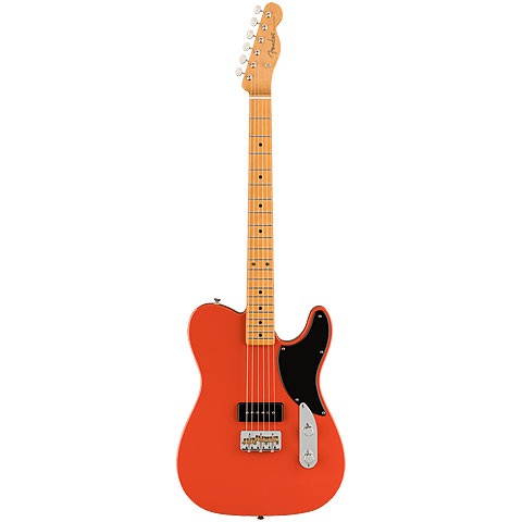 Fender Noventa Tele MN FRD « E-Gitarre