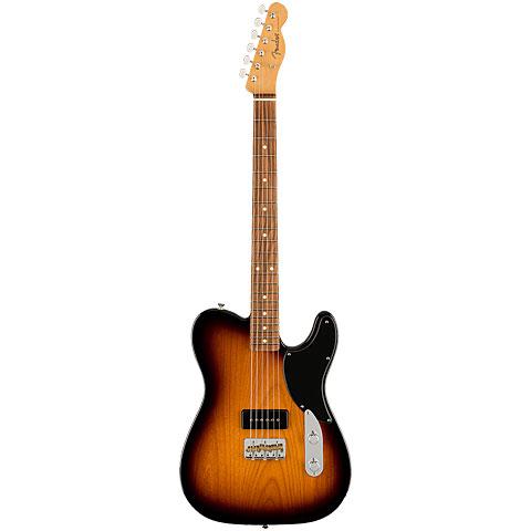 Fender Noventa Tele MN 2TSB « E-Gitarre