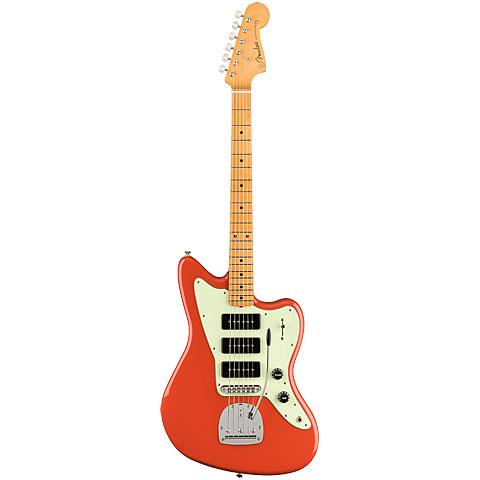 Fender Noventa Jazzmaster MN FRD « Guitarra eléctrica