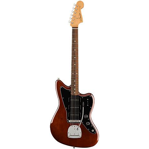 Fender Noventa Jazzmaster PF WLN « Guitarra eléctrica