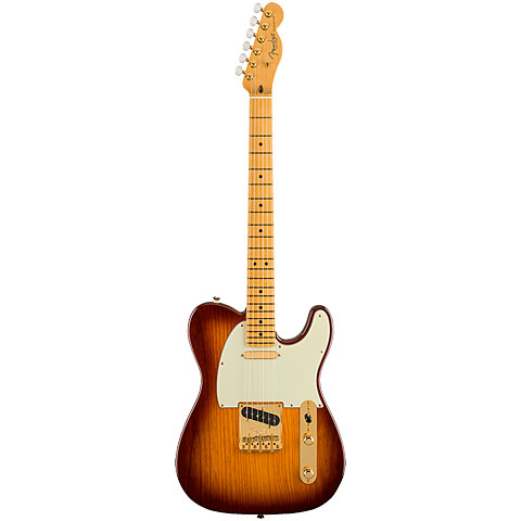 Fender 75th Anniversary Tele Commemorative Series « E-Gitarre