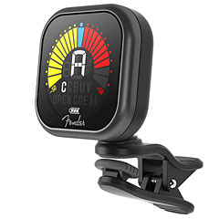 Fender Flash Tuner « Afinador