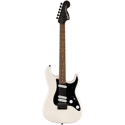 Squier Contemporary Stratocaster Special HT PWHT « Guitare électrique