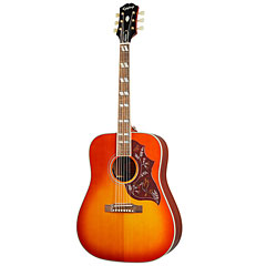 Epiphone Hummingbird Aged Cherry Sunburst Gloss « Guitare acoustique