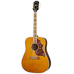 Epiphone Hummingbird Aged Antique Natural Gloss « Guitare acoustique
