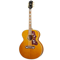 Epiphone J-200 Aged Antique Natural Gloss « Guitare acoustique