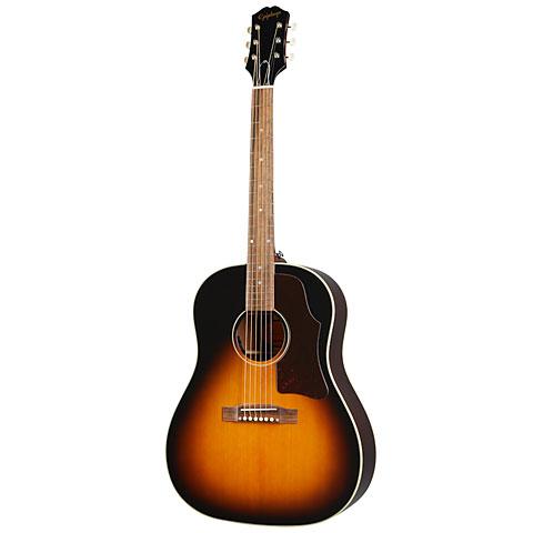 Acoustic Guitar Epiphone J-45 Aged Vintage Sunburst Gloss