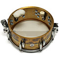 Snare Drum Sonor Benny Greb Signature Brass Snare 2.0 with Practice Pad & Sticks