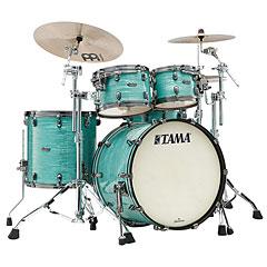 """Tama Starclassic Maple MR42TZUS-SGS 22"""" Surf Green Silk « Schlagzeug"""