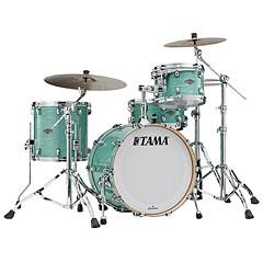 "Tama Starclassic Walnut/Birch WBR30RS-SGS 20"" Surf Green Silk « Batería"