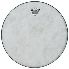"""Remo Powerstroke 3 Fiberskyn 15"""" Tom / Snare Head P3-0515-FA « Parches para Toms"""