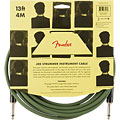 "Instrumentenkabel Fender Joe Strummer Cable 13"" Drab Green"