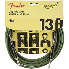"Fender Joe Strummer Cabler 13"" Drab Green « Câble pour instrument"