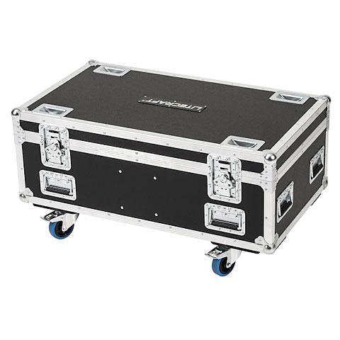 Case para iluminación Litecraft Dodeka Flightcase BeamX.7 IP
