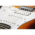 Guitare électrique Redwood S-Style 3TS, HSS