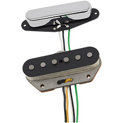 Fender Vintera 60s Vintage Tele Pickups « Electric Guitar Pickup
