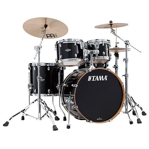 "Batería Tama Starclassic Performer MBS42S-PBK 22"" Piano Black"