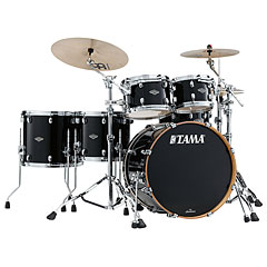 "Tama Starclassic Performer MBS52RZS-PBK 22"" Piano Black « Batería"