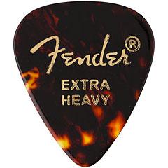 Fender 351 Premium Tortoise Shell Extra Heavy 12 Pack « Plektrum